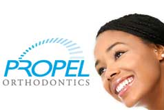 Propel - Faster Orthodontic Treatment